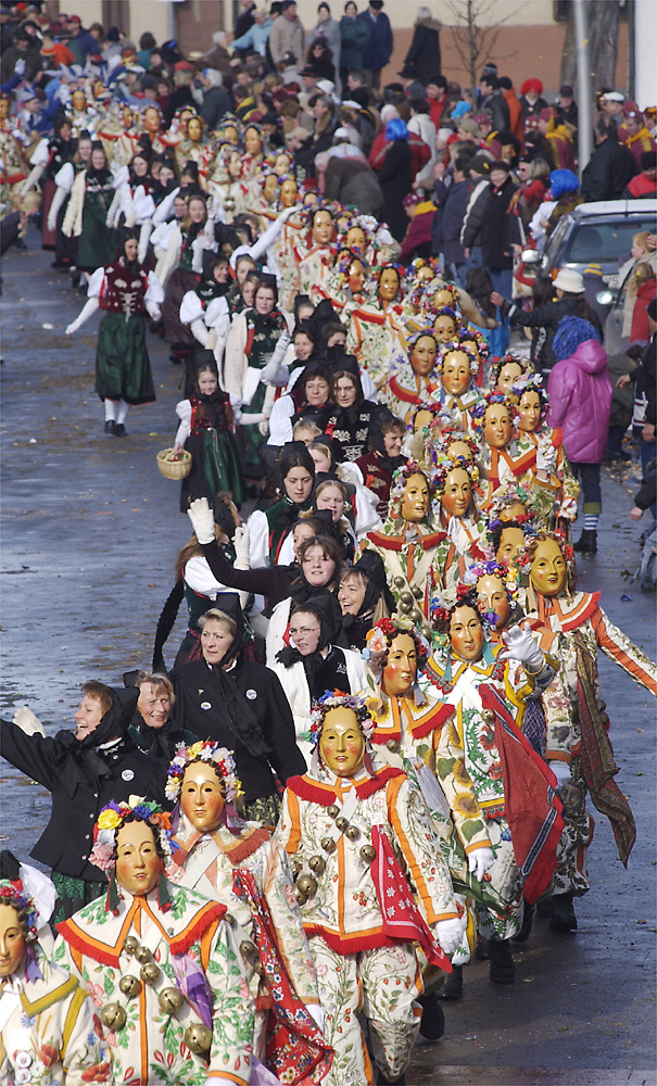 Hansel - Gretel Gruppe